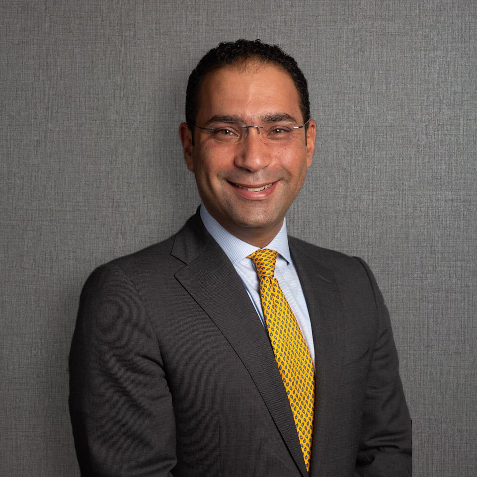 Nabil Al Rantisi