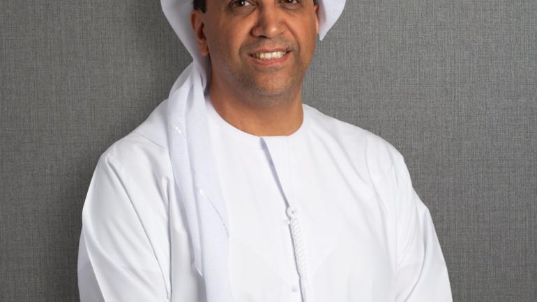 H.E. Ahmed Al Darmaki