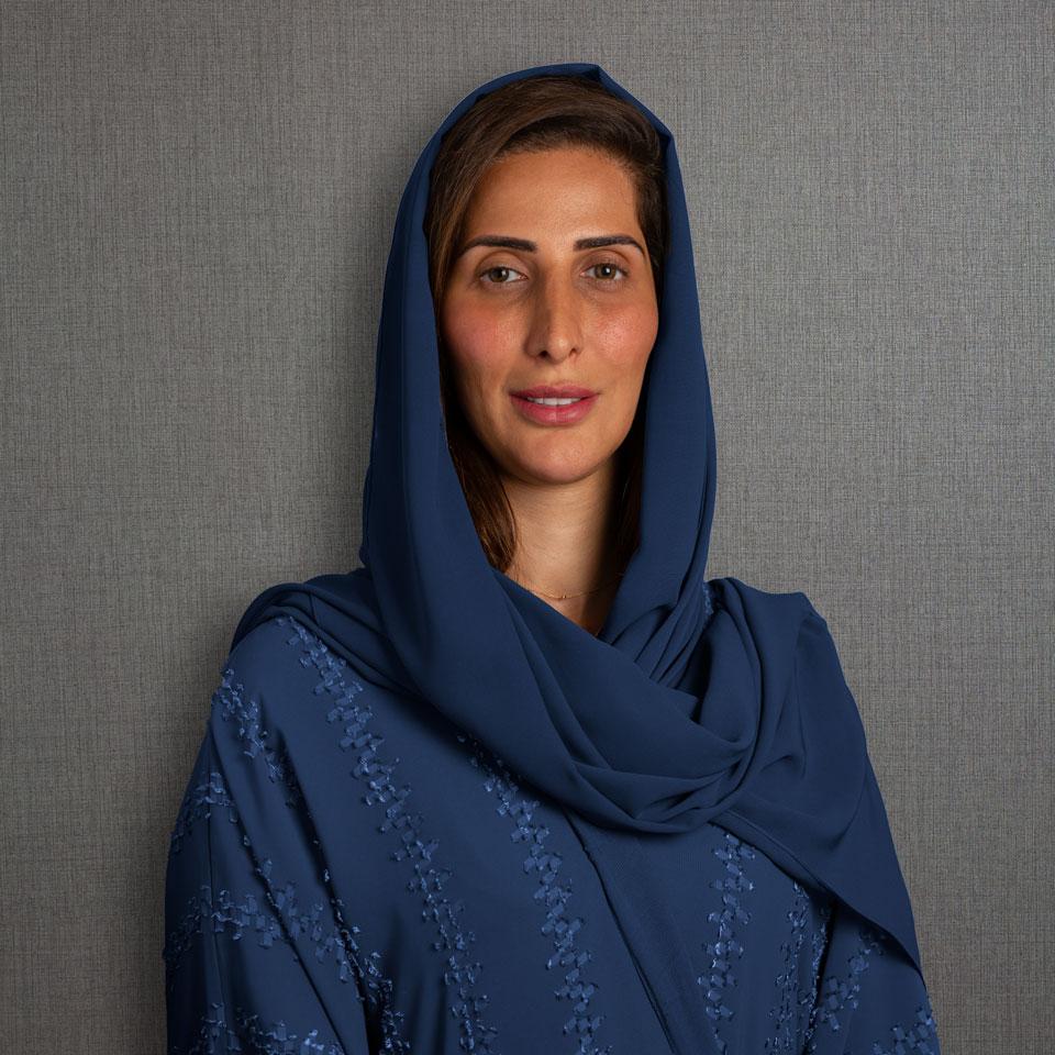 Aisha M. Al Shareef