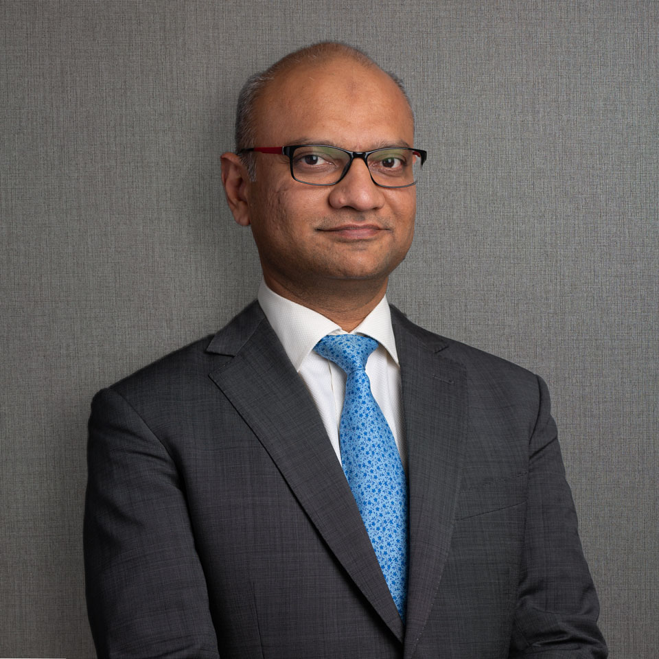 Tariq Nakhooda