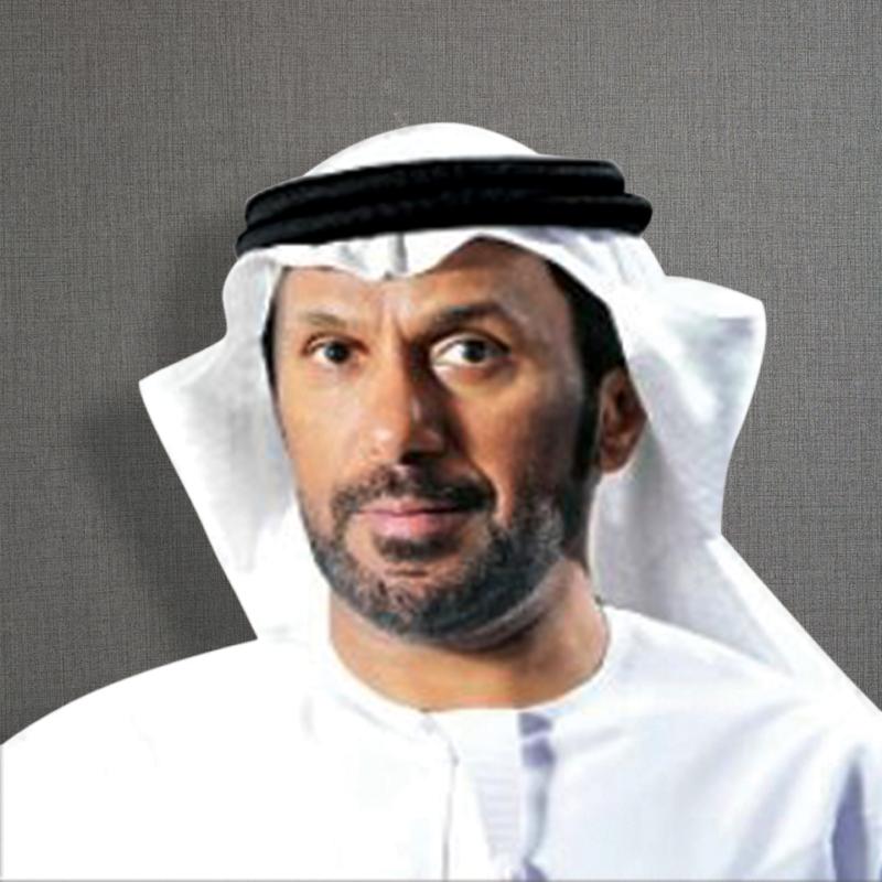 H.E. Hamad Rashid Al Nuaimi